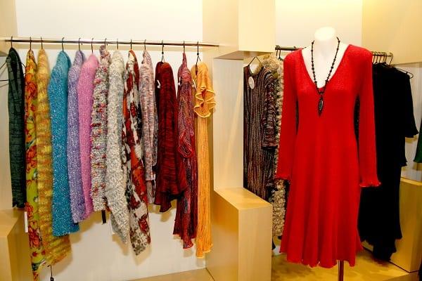 Vivian Chan Shaw QVB Shop