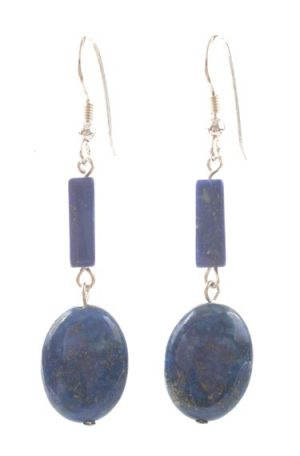 EP03789 Lapis Earrings
