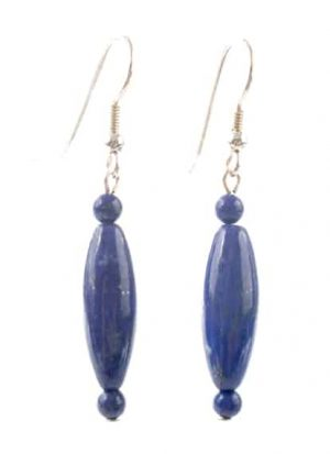 EP03798 Lapis Earrings