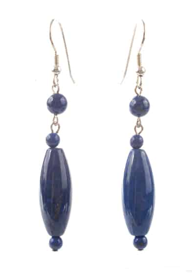 EP03809 Lapis Earrings