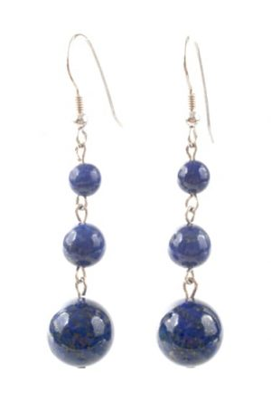 EP03901 Lapis Earrings
