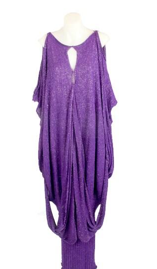 Ficelle Purple