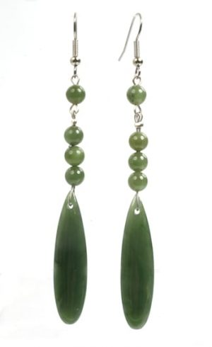 EP03923 Jade Earrings