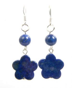 EP03924 Lapis Earrings