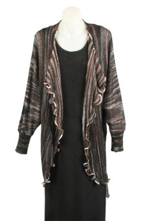 Luxe Cardigan