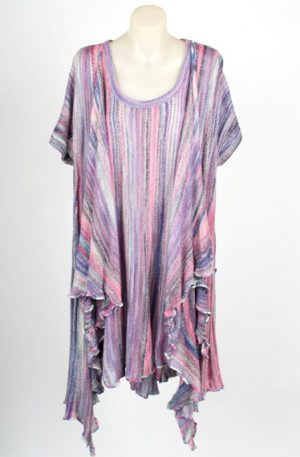Luxor Tunic Top