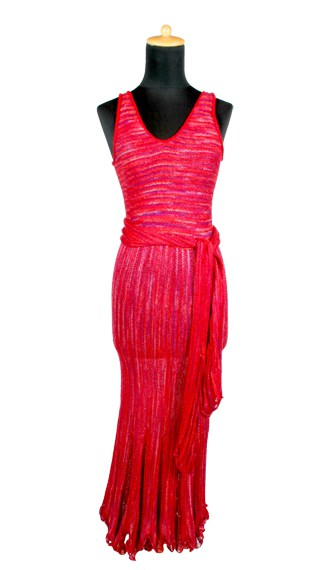 Maury Dress