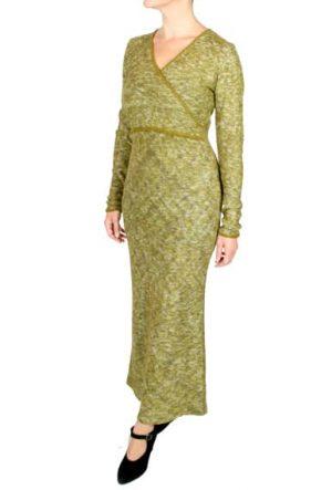 Michelle Dress green