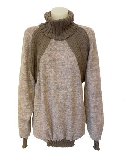 Nestor Sweater
