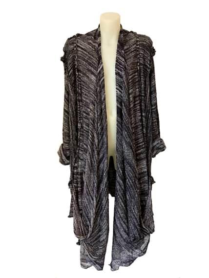 Vivaldi coat